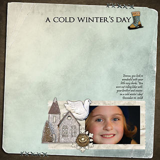 Coldwintersday