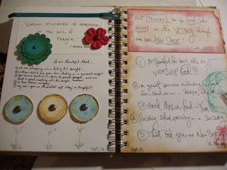 Art journal 004