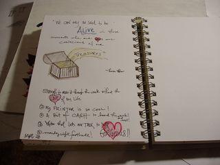 Art journal 008