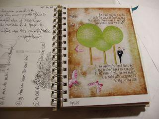 Art journal 005