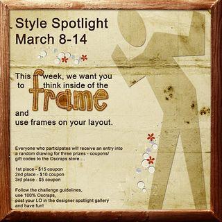 Frame-style