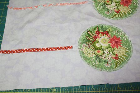 Better Than Mistletoe Table Runner-14