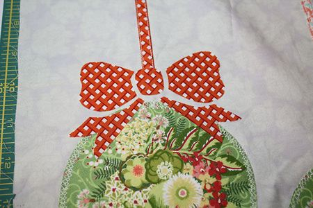 Better Than Mistletoe Table Runner-15