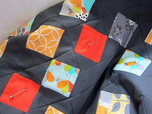 Michael Miller Modern Quilt Challenge