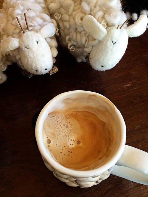 Sallys angelworks coffee