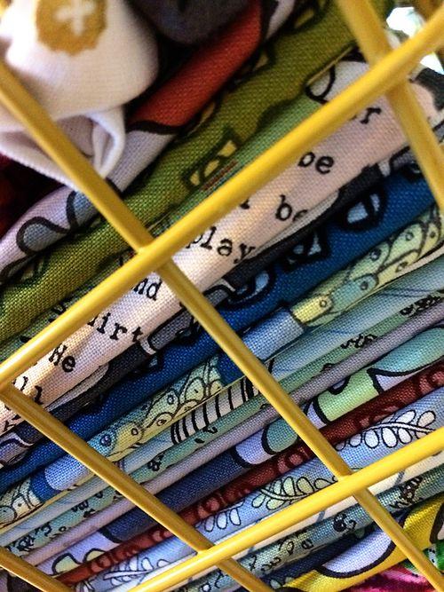 Succulent fabrics
