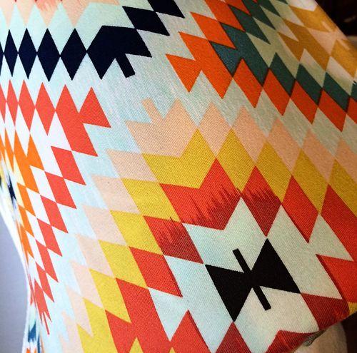 Wanderer fabric