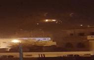عاجل:انفجار يعقبه اشتباكات هز مديريات شمال عدن