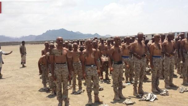 المجندين الجنوبيين