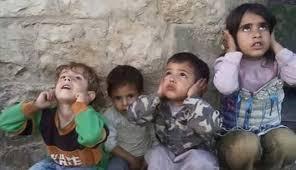 صحيفة بريطانية تكشف عن تواطؤ بريطانيا في معاناة أطفال اليمن وتدعو لوقف معاناتهم