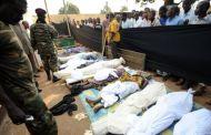 مقتل 50 شخصا على يد عصابات مسلحة في إفريقيا الوسطى