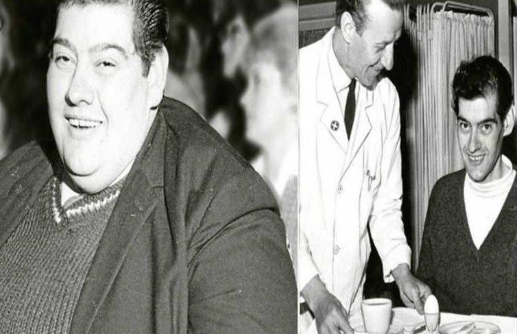 وزنه 207 كلغ..فقرر العيش لمدة 382 يوماً بدون طعام.. تعرَّف على حمية