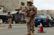 مسلحون مجهولون يغتالون جندي في قوات النخبة بحضرموت