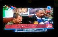 تحذير ونداء أمني جنوبي عااااجل .. ألوية علي محسن الأحمر تشتبك مع رافضين قرار إقالة الزبيدي في عدن