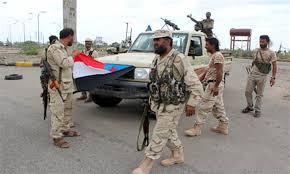 اشتباكات مسلحة بين قوات الحماية الرئاسية وقوات أمنية في ميناء المعلا والسبب وفد الإغاثة التركي