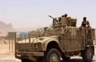 إصابة جندي من النخبة الشبوانية بنيران مسلحين في مديرية رضوم
