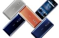 نوكيا تكشف رسمياً عن هاتفها الرائد Nokia 8