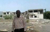 السلطات الأمنية بخور مكسر تعتقل اربعة من الباسطين على مبنى اتحاد الادباء والكتاب اليمنيين