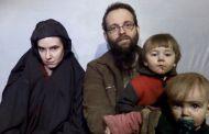 الرهينة كندي المحرر من طالبان لم يصدق أن