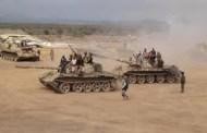 قوات علي محسن تتقدم نحو قطاع العقلة النفطي وهدفها طرد النخبة الشبوانية والحوثيين وصالح يسيطرون على بيحان وعسيلان