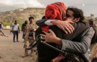 تبادل أسيرين من المقاومة الجنوبية والحوثيين في الصبيحة بلحج