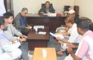 نقابتي الأطباء والمهن الطبية بالشحر ترفع الإضراب عن مستشفى الشحر العام