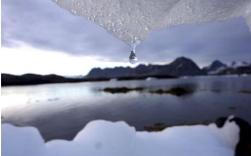 القطب الشمالي ثلاجة الأرض ولكن بابها تُرك مفتوحاً