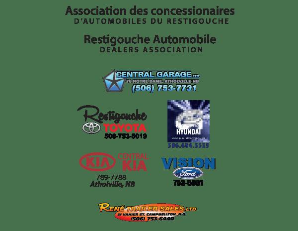 Restigouche Automobile Dealers Association