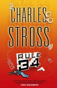 Rule 34 – Charles Stross