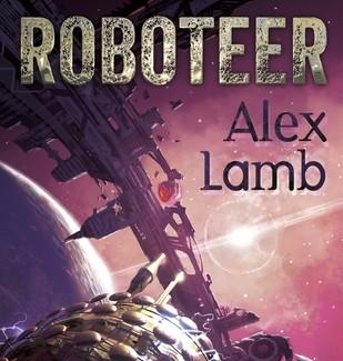 Roboteer – Alex Lamb