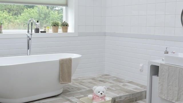 salle de bain ou salle d eau que choisir