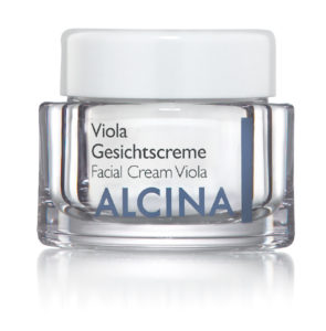 Viola Gezichtscrème bij Salon14