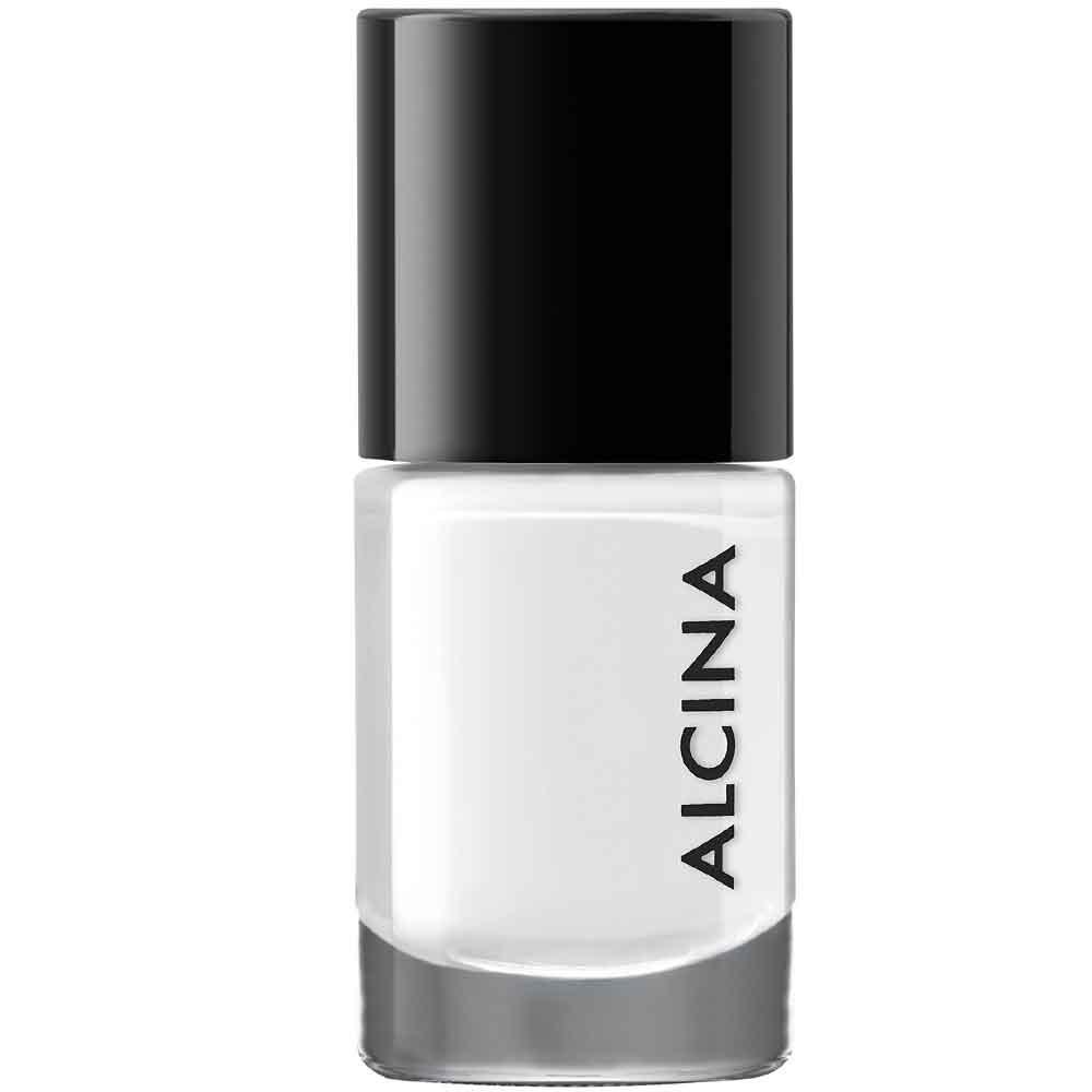 Ultimate Nail Colour natural white nagellak