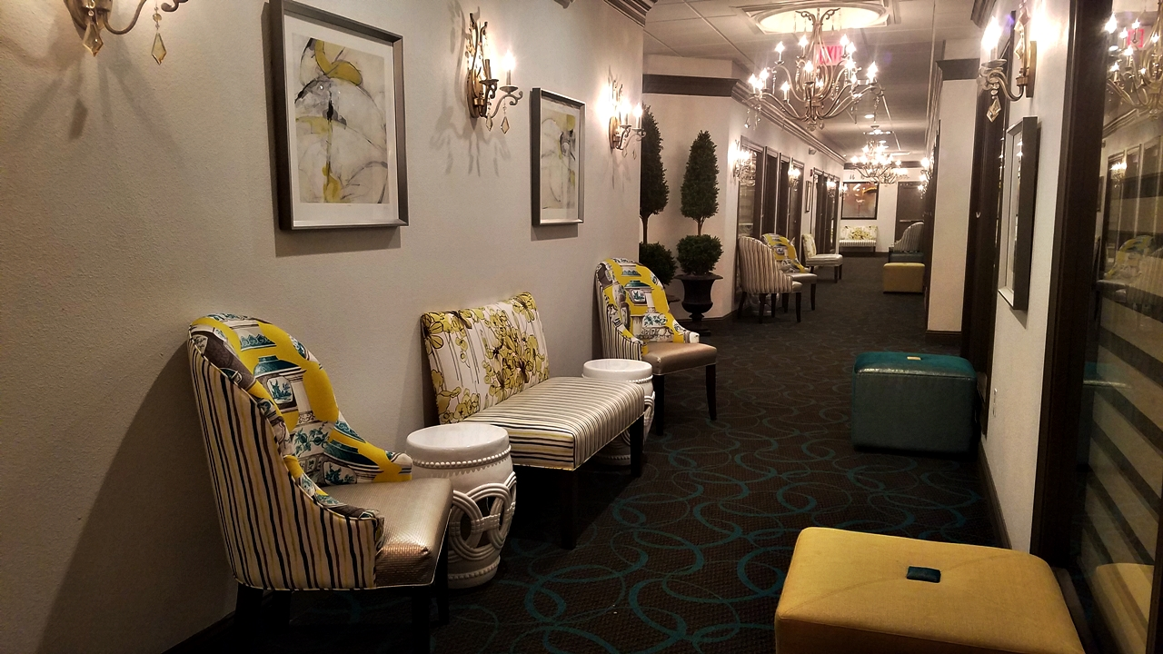 Preston center salon boutique for 2 blowout salon highland park
