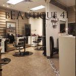 bEAutique 41 & Highbrow