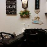 Moxie Hair studio