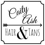 Caity Ash Hair & Tans