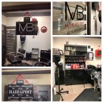 MB HAIR STUDIO