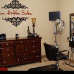 Kim Hobbs Salon