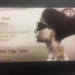 Inspired Edge Salon