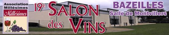 Salon des Vins de Givonne