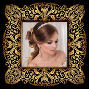 Wedding Hair Styles Rancho Sante Fe CA