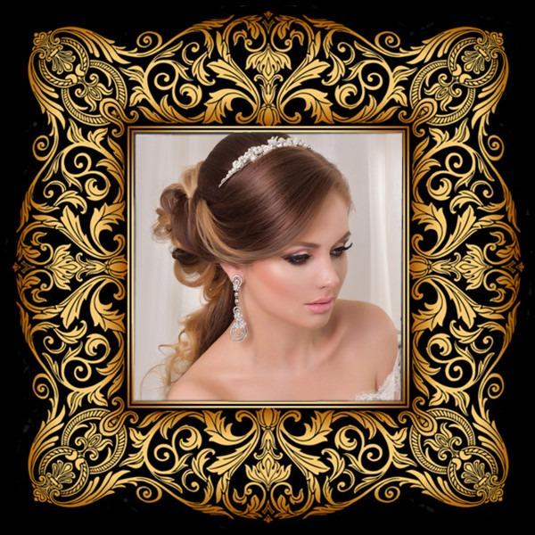 Wedding Hair Styles Rancho Sante Fe CA