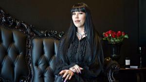 Del Mar Times, Salon Draven Andrea George