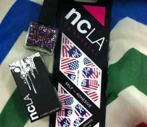 NCLA Fiercely Independent