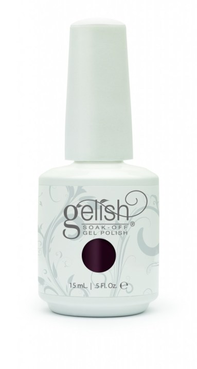 Gelish Forbidden Love