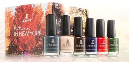 51 Jessica Autumn in NY collection