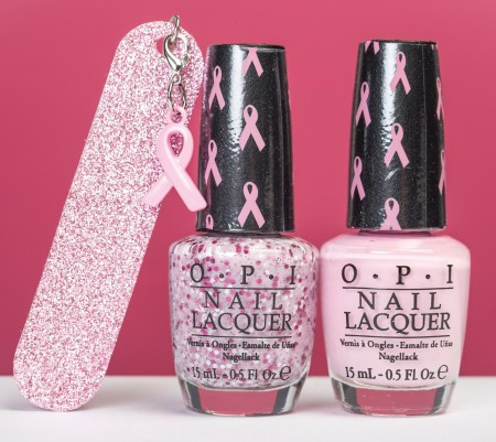 52 OPI Pink of Hearts