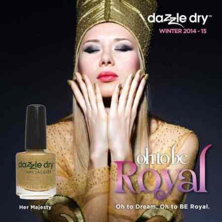 58 Dazzle Dry Royal 1