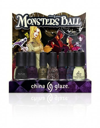 6 China Glaze_MonstersBall